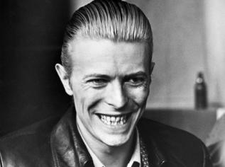 David Bowie Retrospective RIP (9)