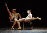 Ivan Putrov: 'Men in Motion'
