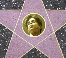 Why Prince Doesn't Have a Star on Hollywood Walk of Fame