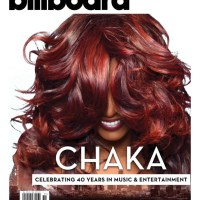 HAPPY BIRTHDAY: Chaka Khan