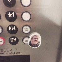 Hodor Forever: