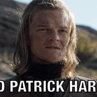 GoT: Ned Patrick Harris