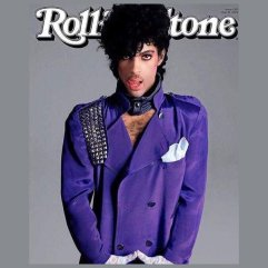 Rolling Stone Cover: RIP Prince