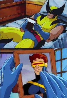 Original Cyclops