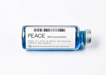 Peace (30ml concentrated)