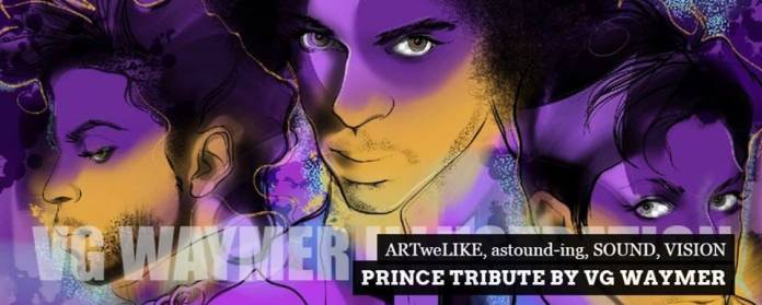 VG Waymer: Prince Tribute