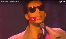 Prince+Shelia E: A Love Bizarre