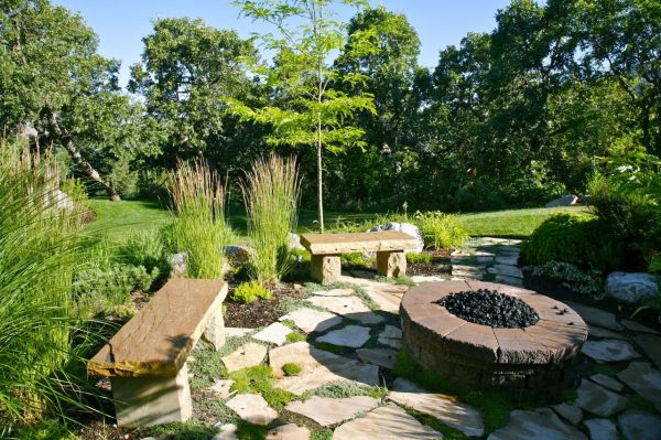 chicago landscaping and snow removal