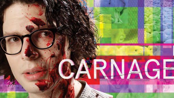 Image result for carnage mockumentary