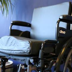 Wheelchair Equipment Hanging Chair Wheelchairs And Walkers Mobility With Seat Cushion