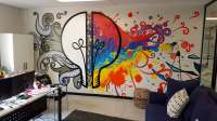 Reliable Mural Artists in South Africa