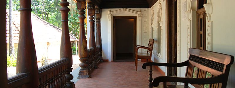 The Chikmagalur House