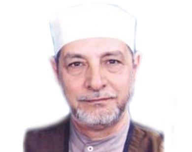 Dr. Taufiq Yusuf Al-Wa'iy