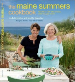 maine summers