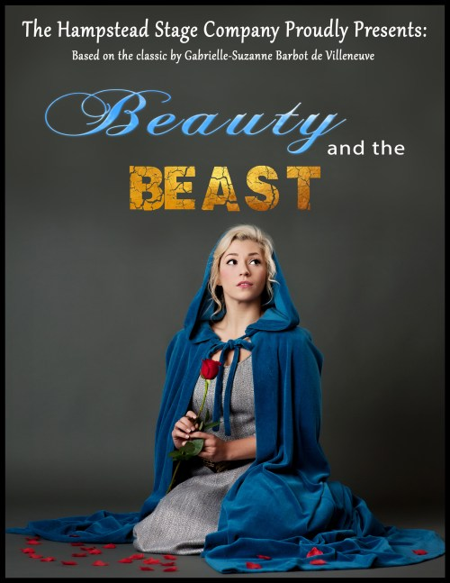 beauty and the beast htc