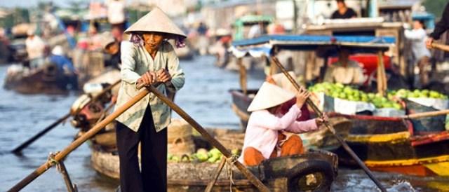 Dalat to Mekong Delta
