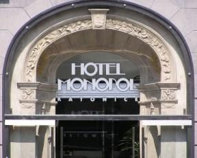 Hotel Monopol - Katowice