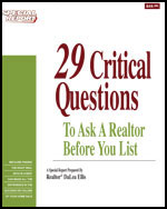 DaLea Ellis - 29 Critical Questions to Ask Before  - Free Real Estate Publications