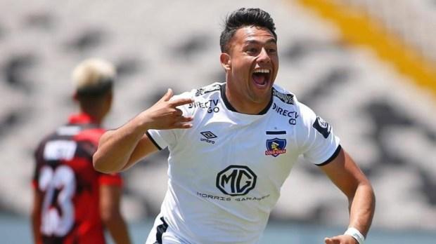 Colo Colo 1-0 Deportes Antofagasta: GOLES y RESUMEN de la fecha 12 pendiente del Campeonato Nacional 2020 | Dale Albo