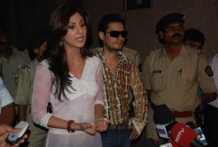 Shilpa Shetty's PC at Koparkhirane-10