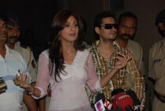 Shilpa Shetty's PC at Koparkhirane-13
