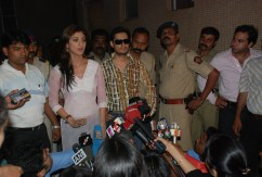 Shilpa Shetty's PC at Koparkhirane-14