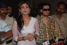 Shilpa Shetty's PC at Koparkhirane-15