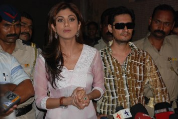 Shilpa Shetty's PC at Koparkhirane-15
