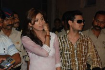 Shilpa Shetty's PC at Koparkhirane-16