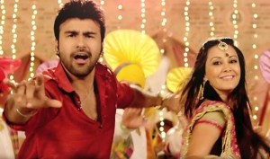 Aarya Babbar and Minissha lamba in Heer & Hero. - Pic 3