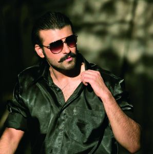 Aarya Babbar - Pic 1 (Image Courtesy - Dale Bhagwagar Media Group)