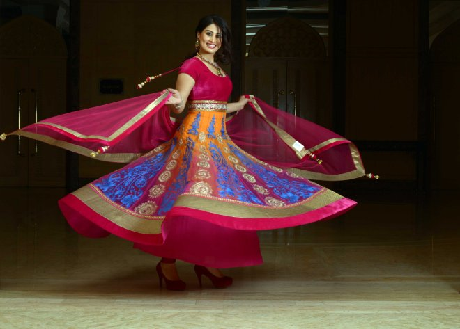 Arjumman Mughal - Pic 17 (Image Courtesy - Dale Bhagwagar Media Group)