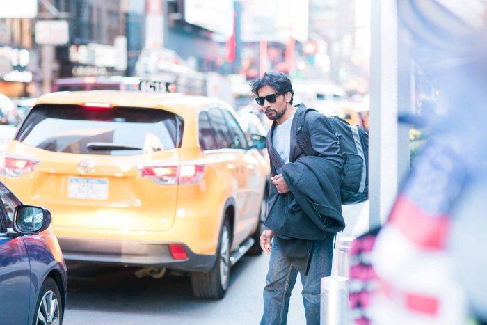 Ashok Chaudhary. Pic 1.