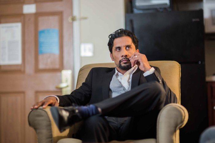 Ashok Chaudhary. Pic 8.