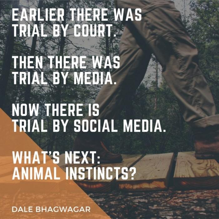 Dale Bhagwagar - Bollywood's only PR guru (2)