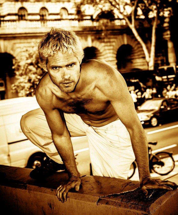 Alex Reece - Profile pic