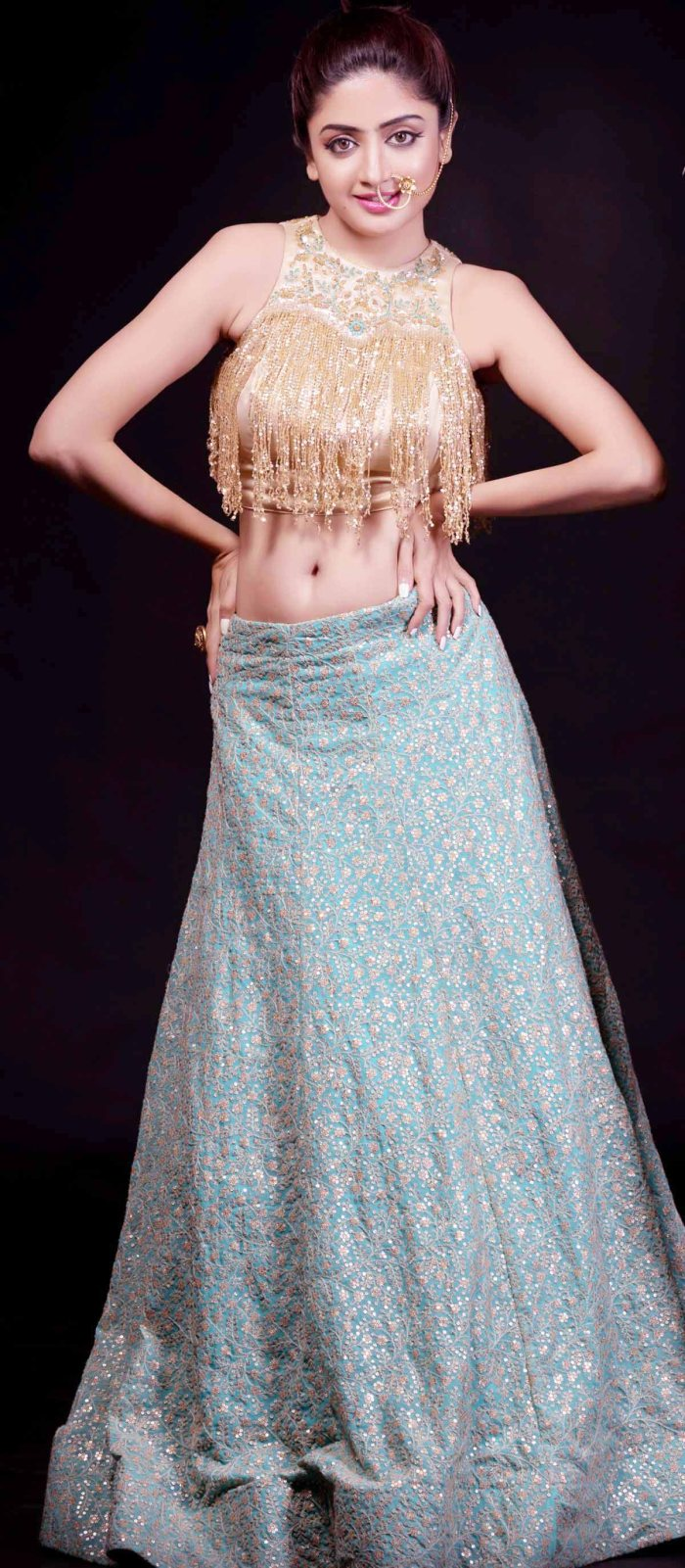 Poonam Kaur. Pic 1.