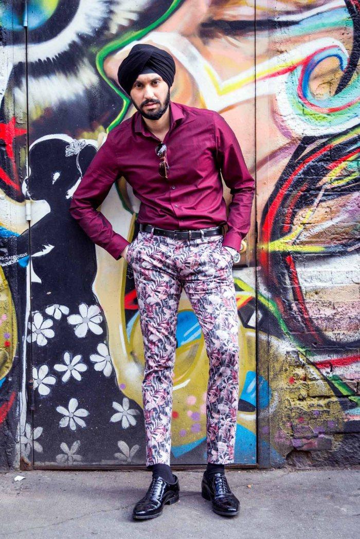 Singer Kabir. Pic 7.