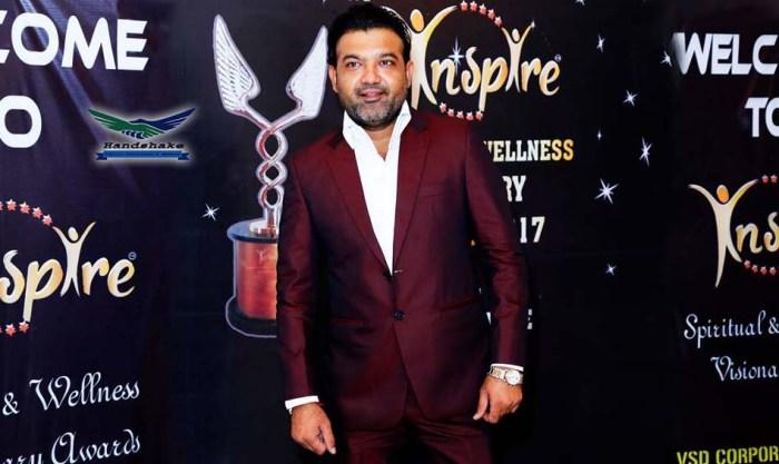 Baabush Sharma