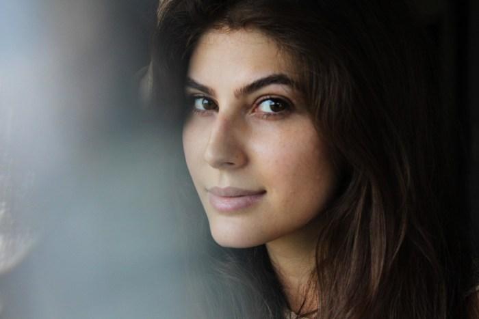 Elnaaz Norouzi. Pic 42.