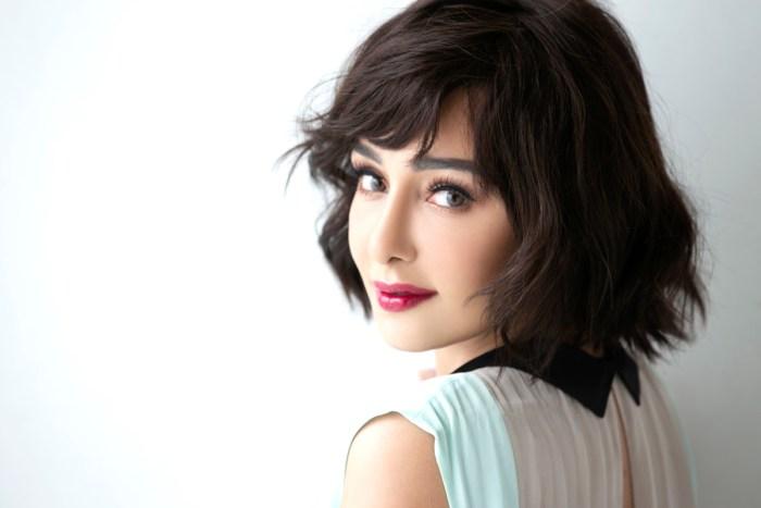 Feryna Wazheir 3