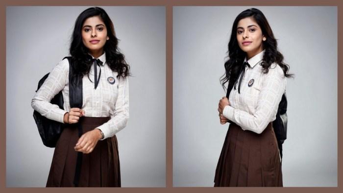 Anisha Victor in REJCTX. Pic 2.