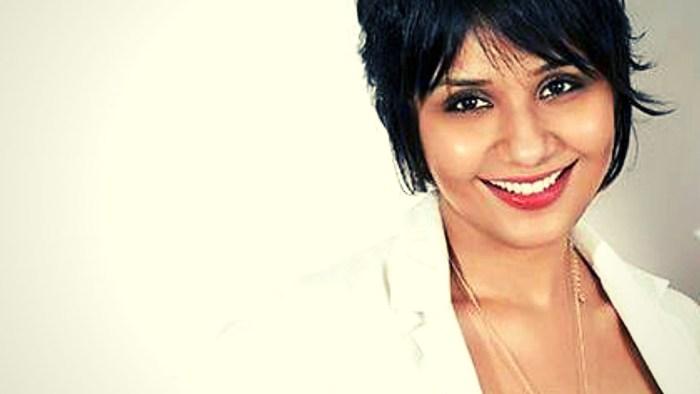 Preetisheel Singh - Closeup 1
