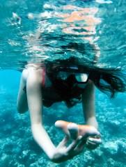 Feryna Wazheri's trip to Maldives (18)