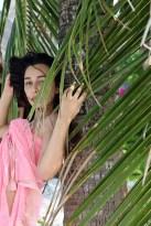 Feryna Wazheri's trip to Maldives (8)