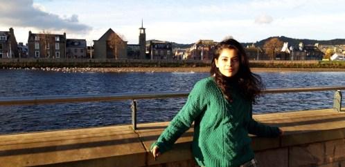 Water baby Anisha Victor (12)