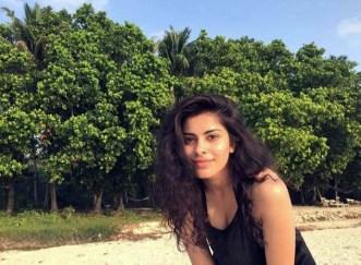 Water baby Anisha Victor (16)