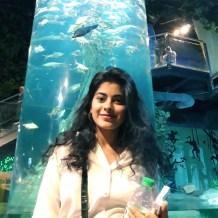 Water baby Anisha Victor (4)