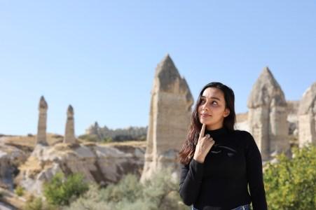 Feryna in Turkey 7