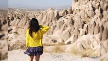 Feryna in Turkey - Featured image 1
